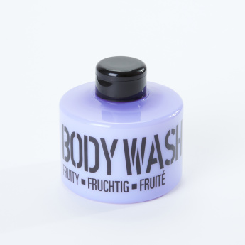 STACKABLE Purple Body Wash - 300 ml