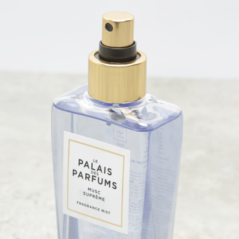 Le Palais Des Parfums Musc Supreme Fragrance Mist – 200 ml