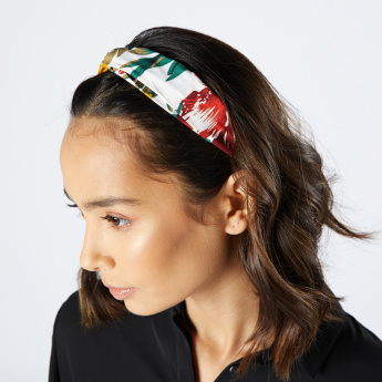 Sasha Assorted Headband - Set of 2