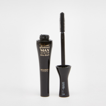 Bourjois Volume Glamour Max Definition Mascara