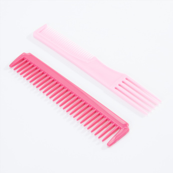 Sasha Hair Comb - Set of 2