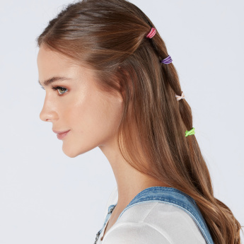 Sasha Hair Tie - Set of 24