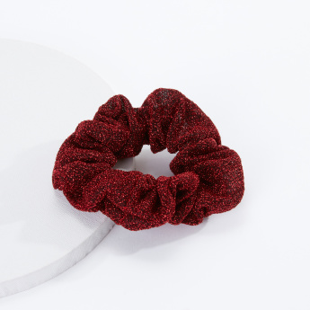 Sasha Textured Hair Tie