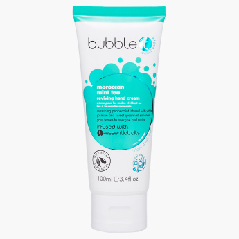 Bubble T Moroccan Mint Tea Hand Cream - 100 ml