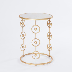 Decorative Circular Table