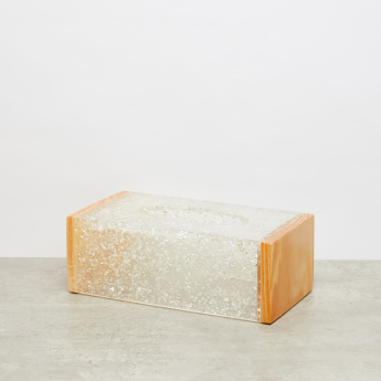 Gel Effect Tissue Holder