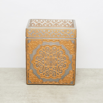 19V69 Decorative Waste Bin