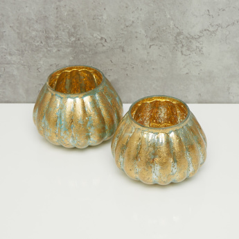 Votive Tealight Holder - Set of 2