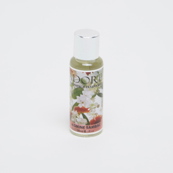 Jasmine Sambac Fragrance Oil - 30 ml