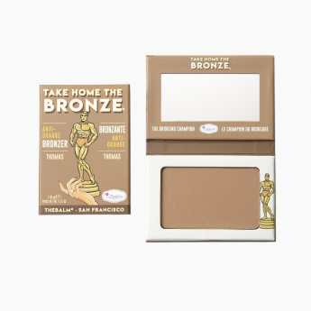 theBalm Take Home the Bronze