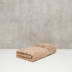 Textured Bath Sheet - 100x150 cms