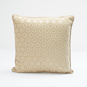 Vento Square Filled Cushion - 45x45 cms
