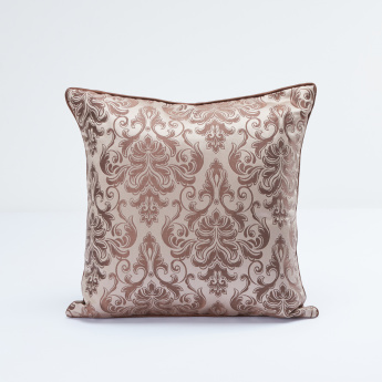 Dexter Jacquard Square Cushion - 45x45 cms