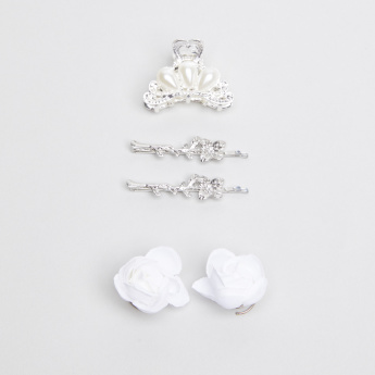 Sasha 5-Piece Hair Accessory Set