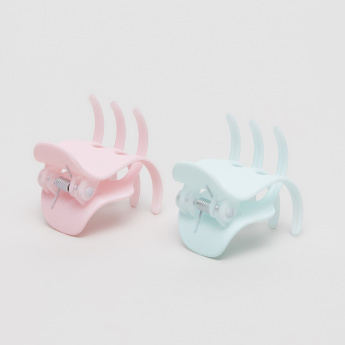 Sasha Hair Clamp - Set of 2