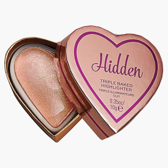 I Heart Revolution Triple Baked Highlighter