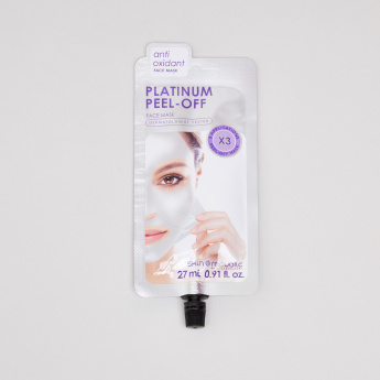 Skin Republic Platinum Peel-Off