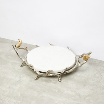 Branch Decorative Tray