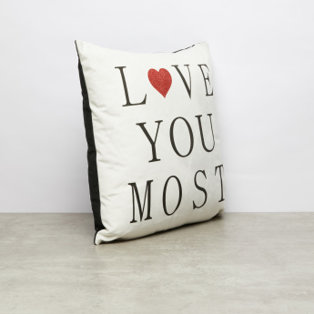 Printed Square Scatter Cushions - 45x45 cms