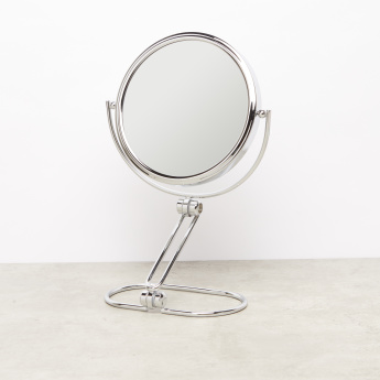 Round Table Mirror
