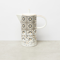 Printed Milk Pot - 750 ml