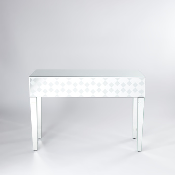 Rectangular Console Table - 110x40x76 cms