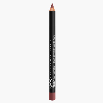 NYX Professional Makeup Suede Matter Lip Liner