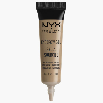 NYX Professional Makeup Eyebrow Gel
