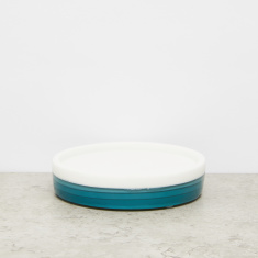 Matte Finish Soap Dish