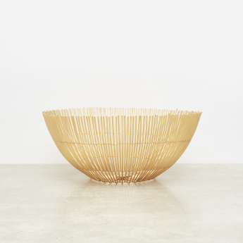 Decorative Round Bowl - 35 cms