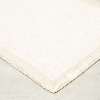 Slub Textured Runner - 33x180 cms