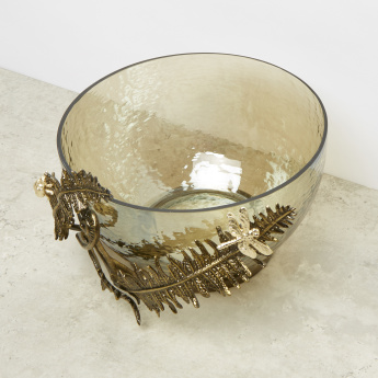 Decorative Bowl - 26.5 cms