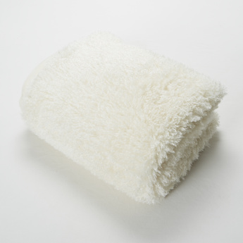 Fur Rectangular Throw - 150x180 cms