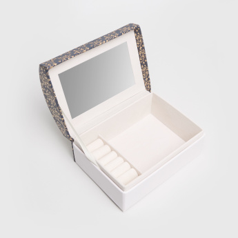 Big Pandora Jewelry Box - 19.5x14x11 cms