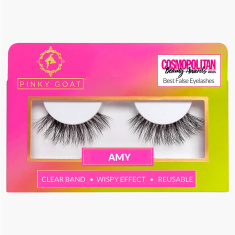 Pinky Goat AMY False Eyelashes