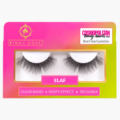 Pinky Goat ELAF False Eyelashes