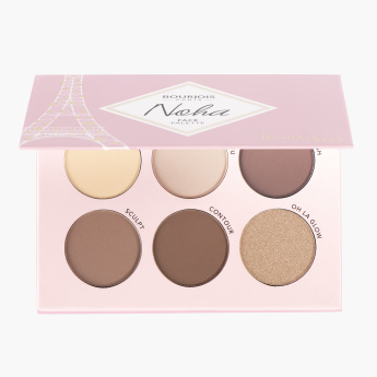 Bourjois Noha Face Palette