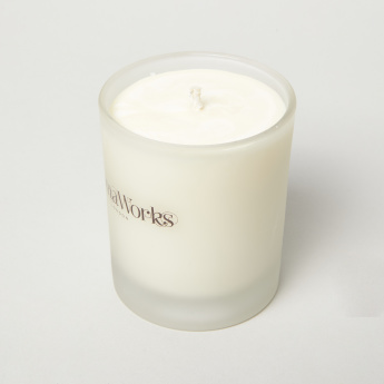 AromaWorks London Light Range Jar Candle - 10.5x8.5 cms