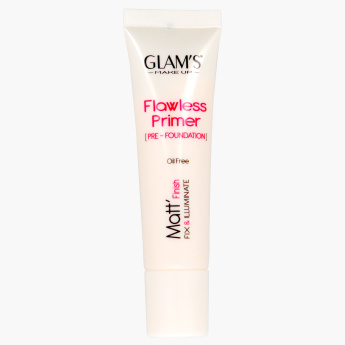 Glam's Makeup Flawless Primer