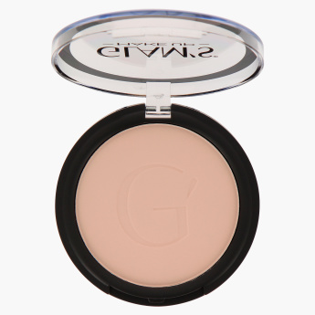 Glam's Makeup Invisible Powder