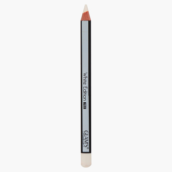 Glam's Makeup White Edition Eye Pencil