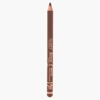 Glam's Makeup Trace It Brow Pencil