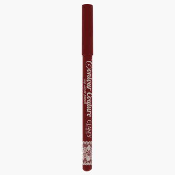 Glam's Makeup Contour Couture Lip Liner Pencil