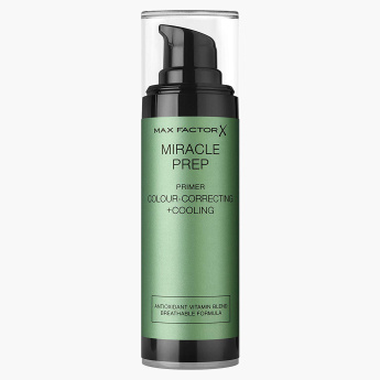 Max Factor Miracle Prep Primer - 30 ml