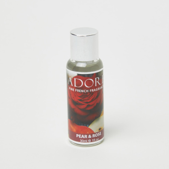 Pear & Rose Fine French Fragrance Oil - 30 ml