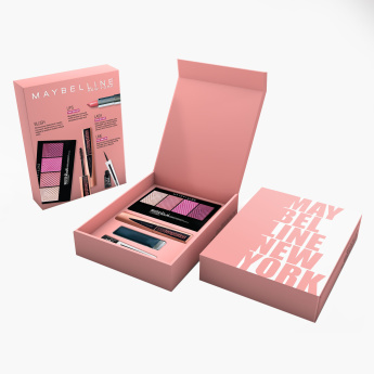 Maybelline Eid 4-Piece Makeup Gift Set
