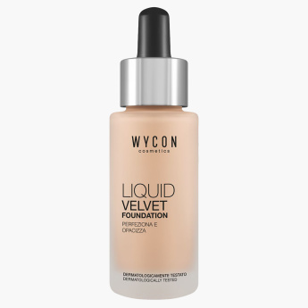 Wycon Cosmetics Liquid Velvet Foundation