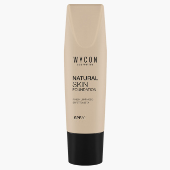 Wycon Cosmetics Natural Skin Foundation