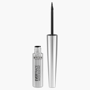 Wycon Cosmetics Ever Trace Water Resistant Eyeliner