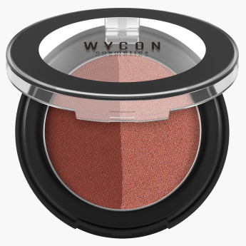Wycon Cosmetics Quick Eyeshadow Duo - 5 gms